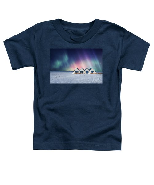 Time For Miracles Toddler T-Shirt