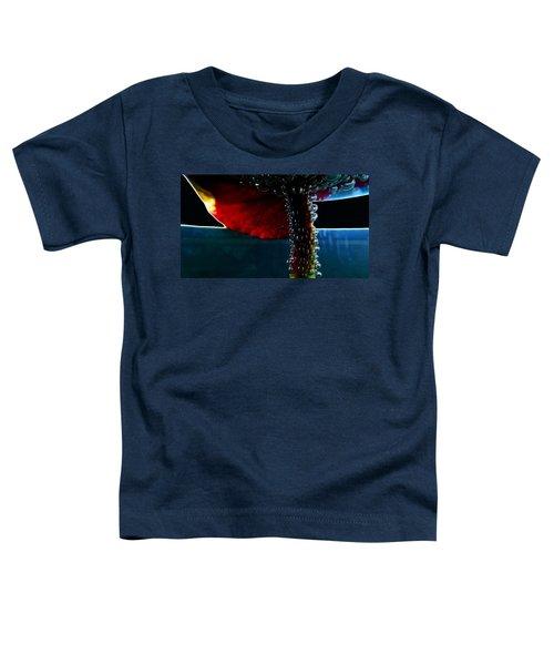Transcendence 2 Toddler T-Shirt