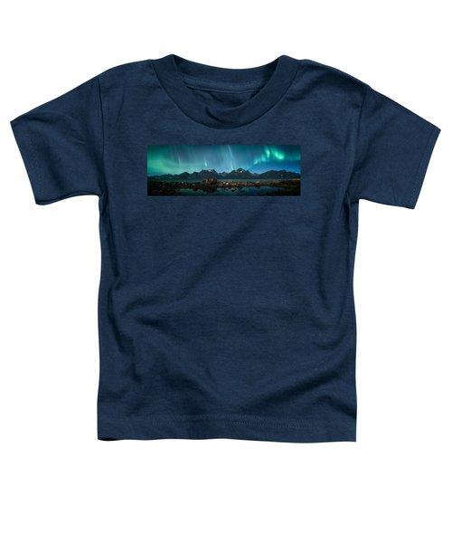 Trespassing Toddler T-Shirt