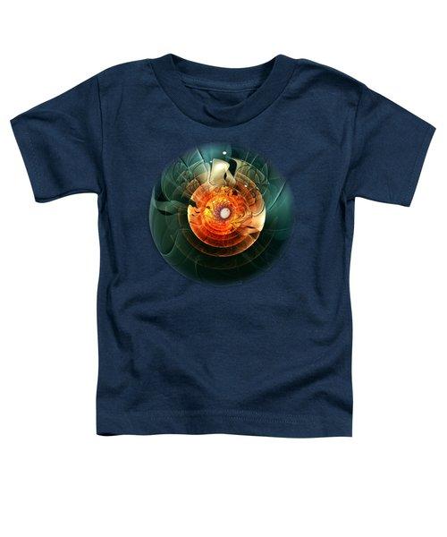 Trigger Image Toddler T-Shirt