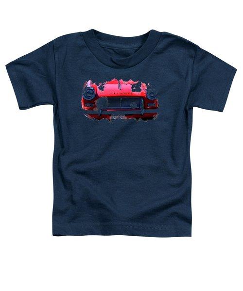 Triumph Toddler T-Shirt