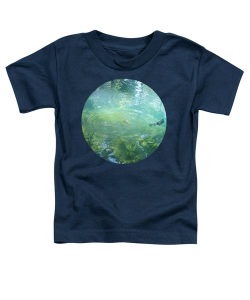 Trout Pond Toddler T-Shirt
