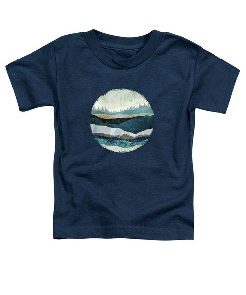 Turquoise Hills Toddler T-Shirt