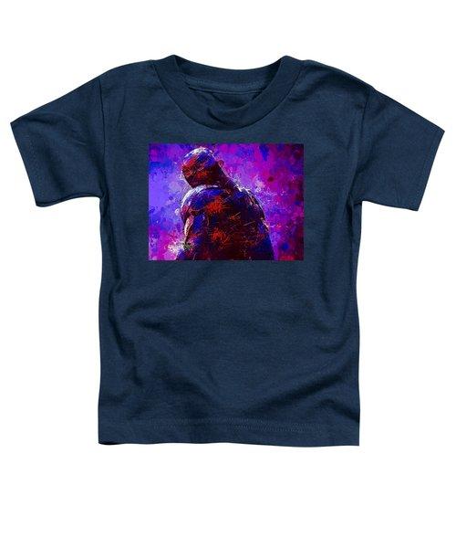 Ultron Toddler T-Shirt