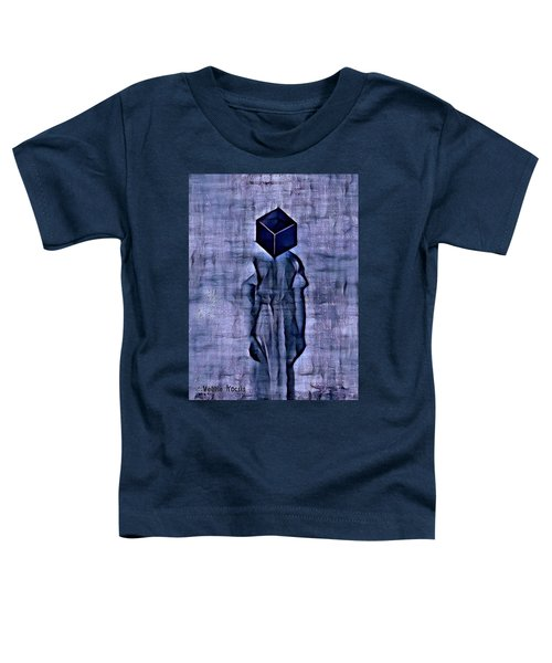Unacknowledged Toddler T-Shirt