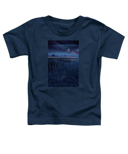 Under The Shadows Toddler T-Shirt