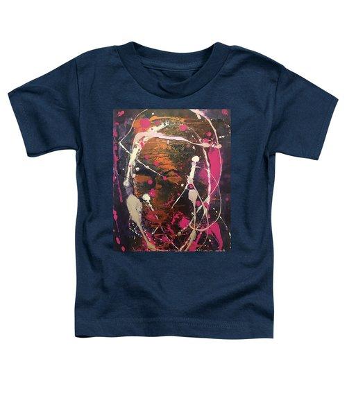 Urban Chic Toddler T-Shirt