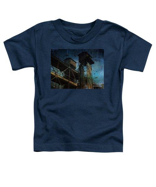 Urban Past Toddler T-Shirt