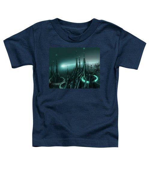 Utopia Toddler T-Shirt