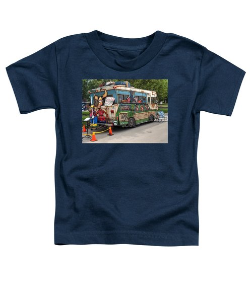 Vacation Toddler T-Shirt