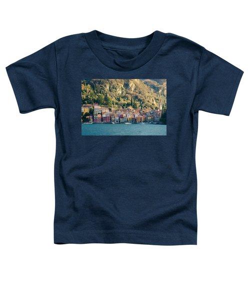 Varenna Village Toddler T-Shirt