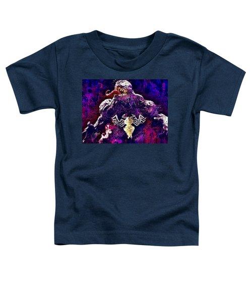 Venom Toddler T-Shirt