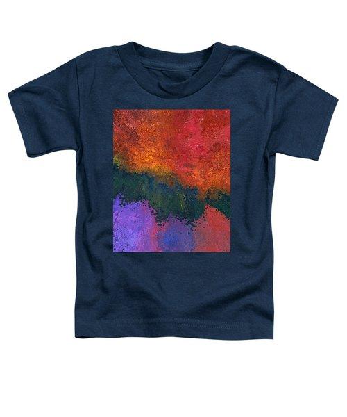 Verge 2 Toddler T-Shirt