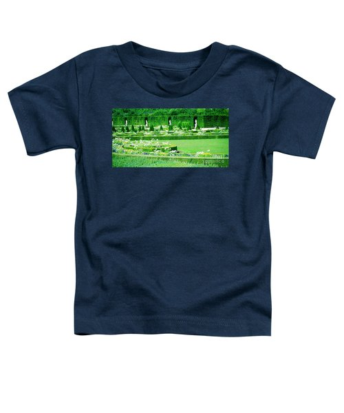 Versailles Pathways Toddler T-Shirt