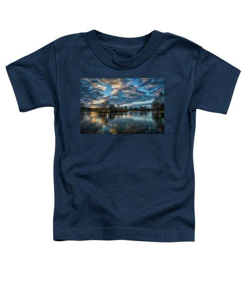 Verulamium Park Toddler T-Shirt