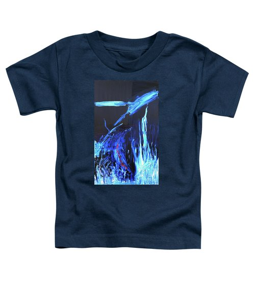 Vibrations Toddler T-Shirt
