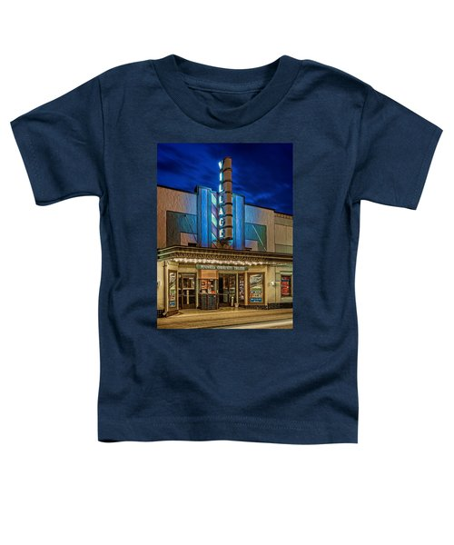 Village Theater Toddler T-Shirt