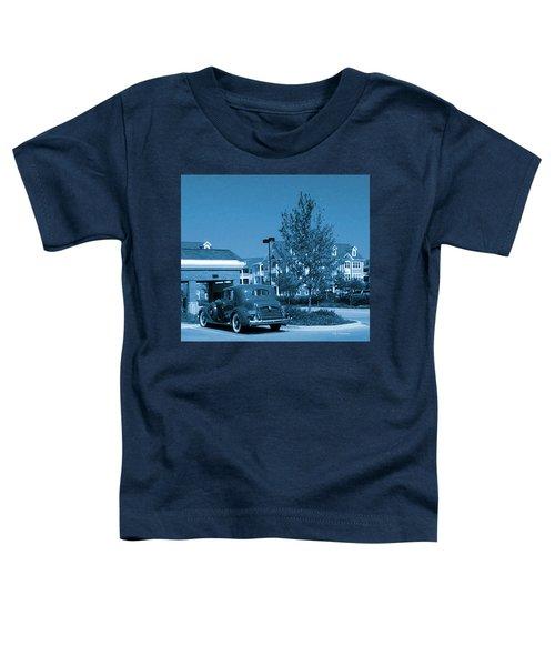 Vintage Automobile Toddler T-Shirt