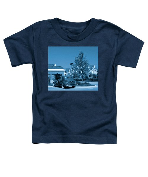 Vintage Automobile Toddler T-Shirt