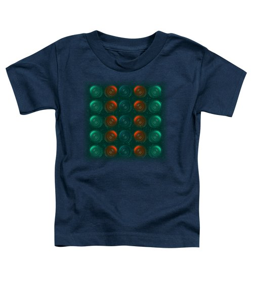 Vortices Toddler T-Shirt
