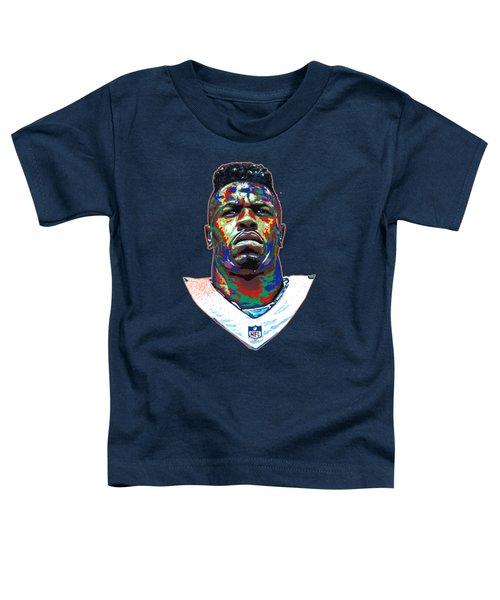 Wake Up Toddler T-Shirt