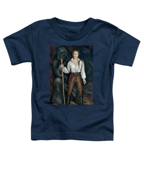 War Queen Of Turmoil Toddler T-Shirt