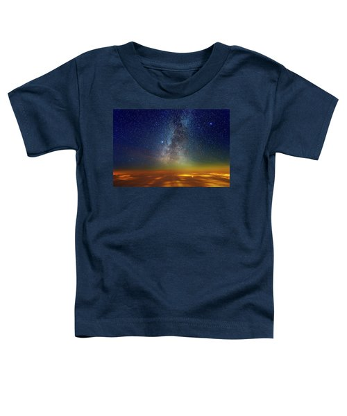 Warp Speed Toddler T-Shirt