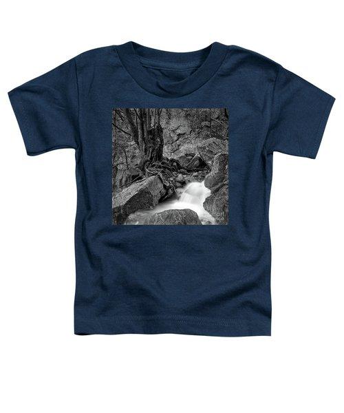 Waterside Toddler T-Shirt by Tatsuya Atarashi
