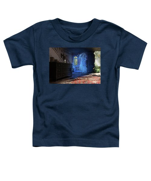 Wedding Calamity Toddler T-Shirt