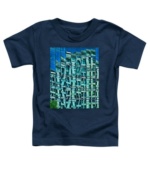 Windows In Windows Toddler T-Shirt