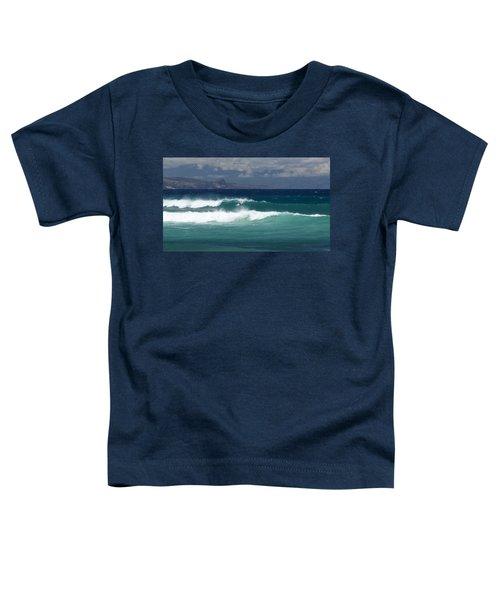 Windswept Ho'okipa Toddler T-Shirt