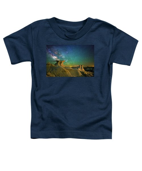 Winged Guardians Toddler T-Shirt