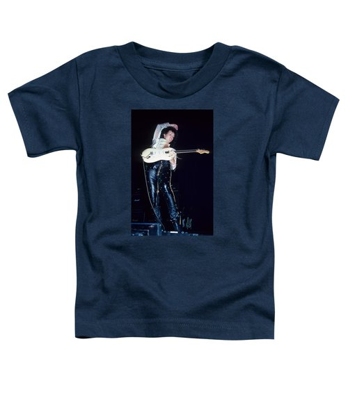 Yngwie Malmsteen Toddler T-Shirt