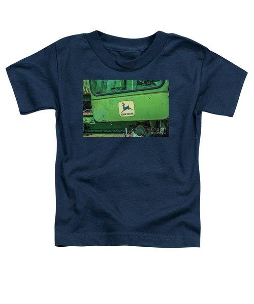 John Deere Toddler T-Shirt