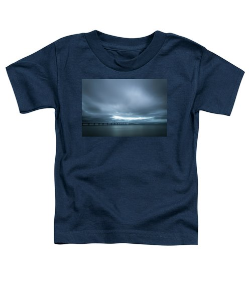 A Hole In The Sky Toddler T-Shirt
