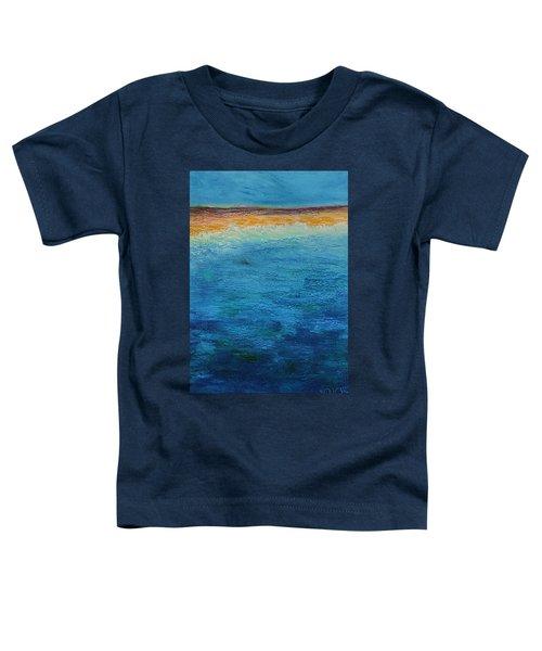 Aguamarina Toddler T-Shirt