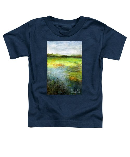 August Of Another Summer Toddler T-Shirt