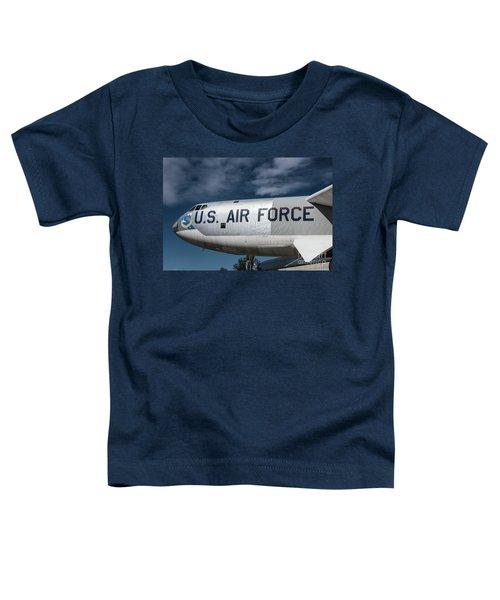 B-52 Stratofortress Toddler T-Shirt