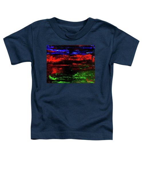 Balance Toddler T-Shirt