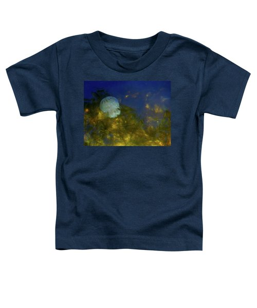 Below The Surface Toddler T-Shirt