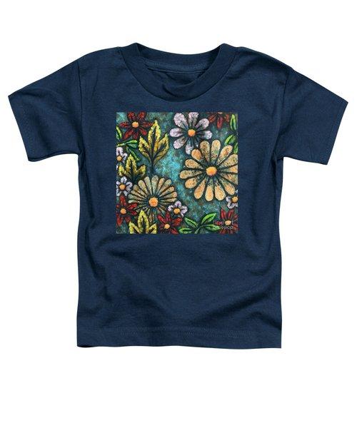 Blue Mood 1 Toddler T-Shirt