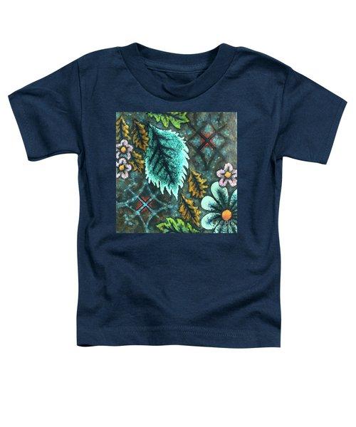Blue Mood 3 Toddler T-Shirt