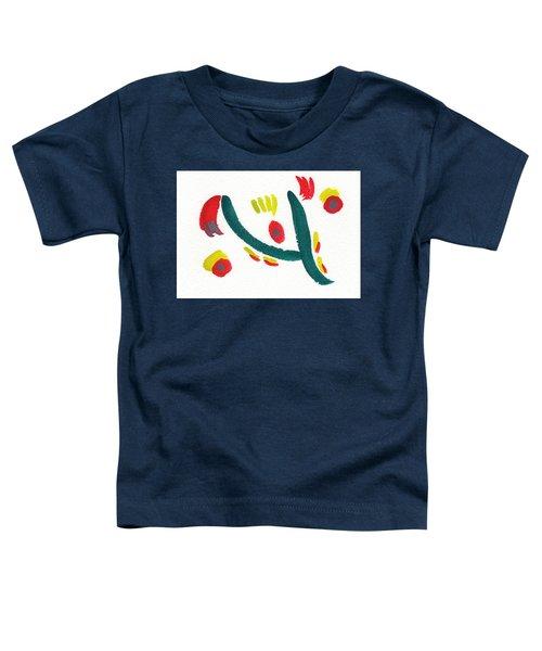 Chasing Toddler T-Shirt