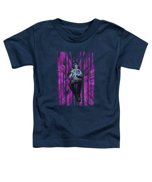 Cosmonault Toddler T-Shirt