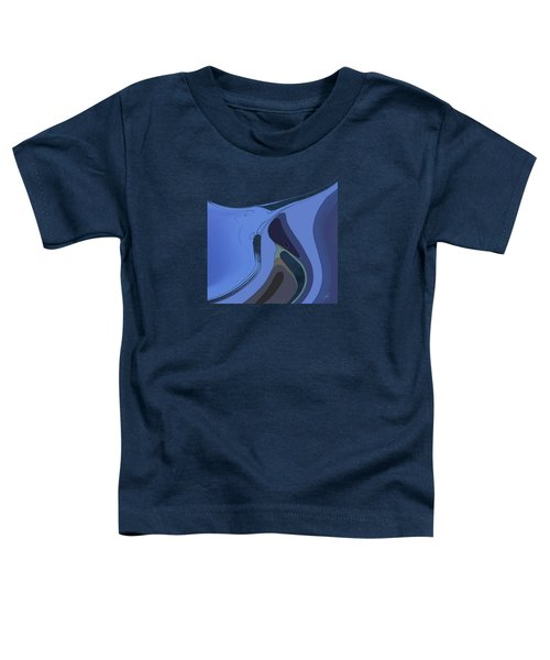 Currents Toddler T-Shirt