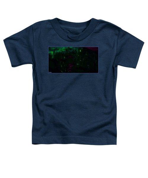 Dead Horn Midnite Toddler T-Shirt