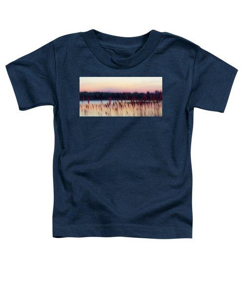 Dreams Of Nature Toddler T-Shirt