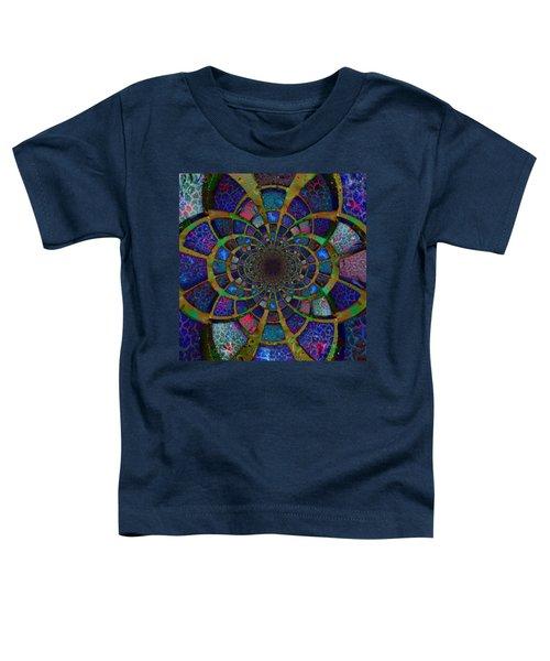 Estuarial Toddler T-Shirt
