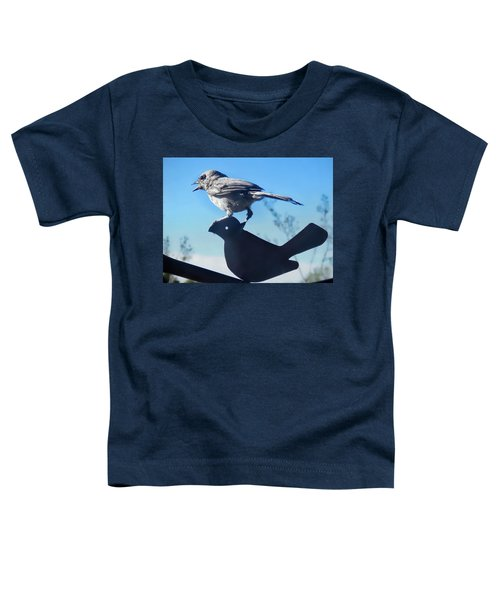 Caption This Toddler T-Shirt