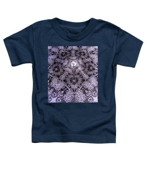 Geo Toddler T-Shirt